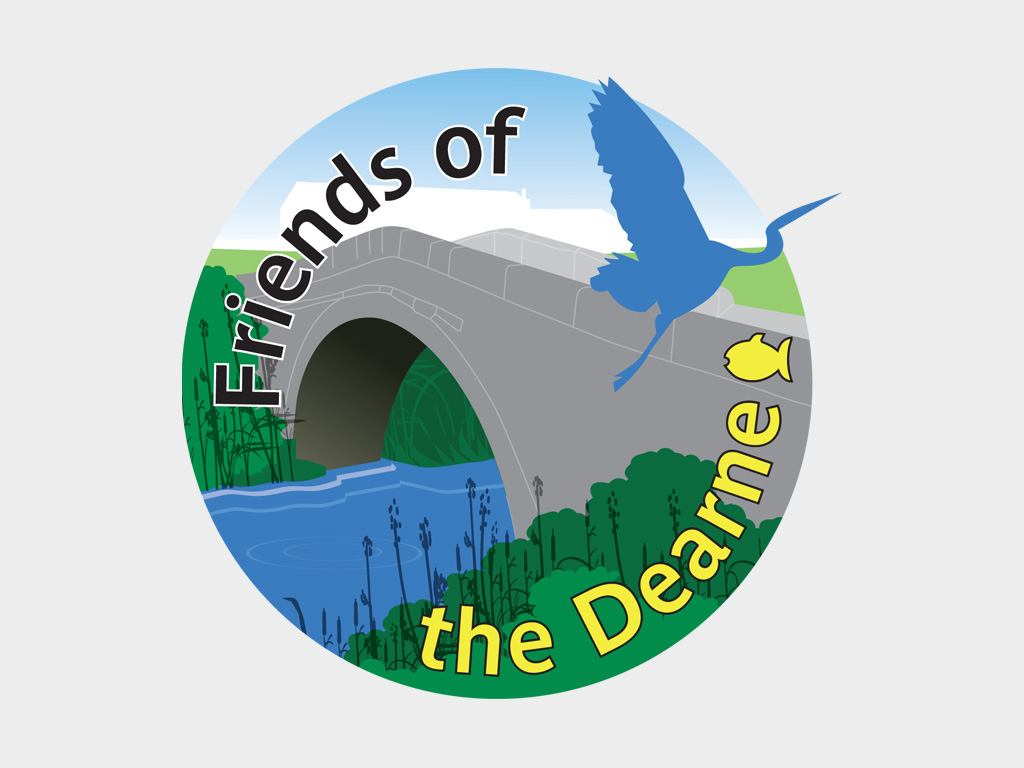 Friends of the Dearne logo