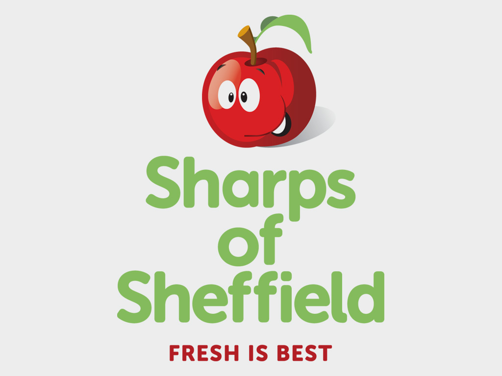 Sharps of Sheffield Logo