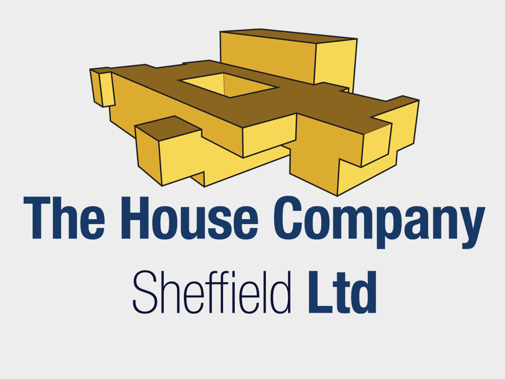 The House Company, Logo design, graphic design, branding, design for print, Sheffield