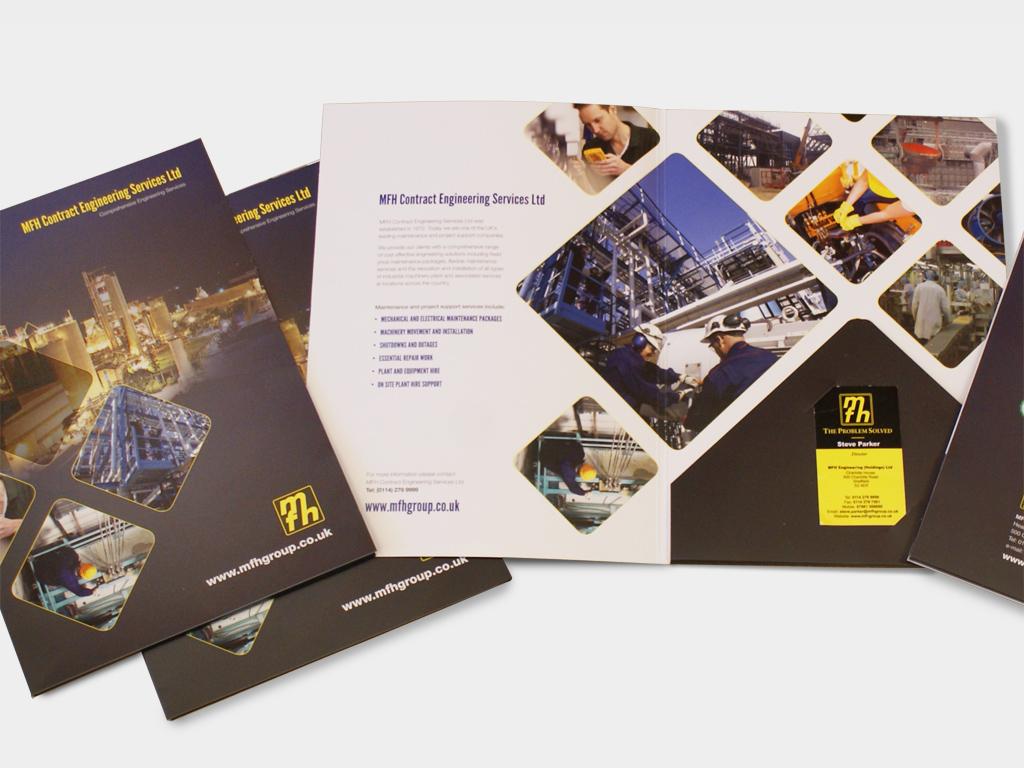 Design_production_Graphic design_branding_brand consultants_agency_print_Sheffield_Brand_development_MFH_Contract_Engineering